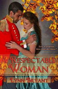 A Respectable Woman - the history