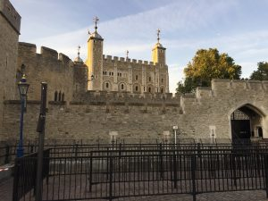 Maybe it's because I'm a Londoner: Tower of London