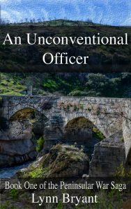 An Unconventional Officer - love and war in Wellington's army