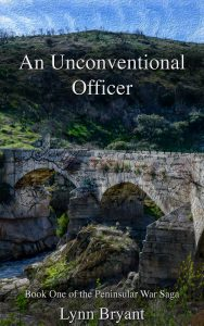An Unconventional Officer