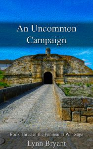 An Uncommon Campaign, 110th at the Battle of Fuentes d'Onoro
