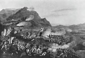 Battle of Bussaco (organisation of Wellington's Peninsular army)