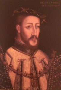 James V of Scotland